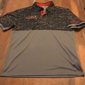 Adidas Clima Cool Polo shirt